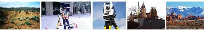 Various Land Surveying Services from Layton Surveys